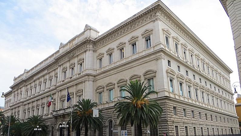 Bankitalia Centrale dei Rischi